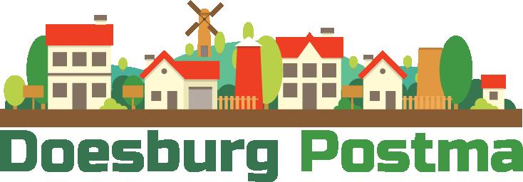 Doesburg Postma