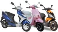 scooter kopen aanbieding